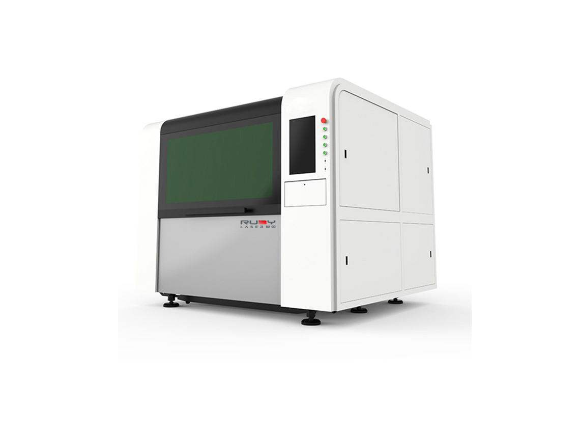 RF1309 fiber laser cutting machine