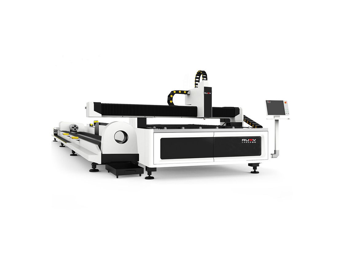 RF3015C Fiber metal laser cutting machine