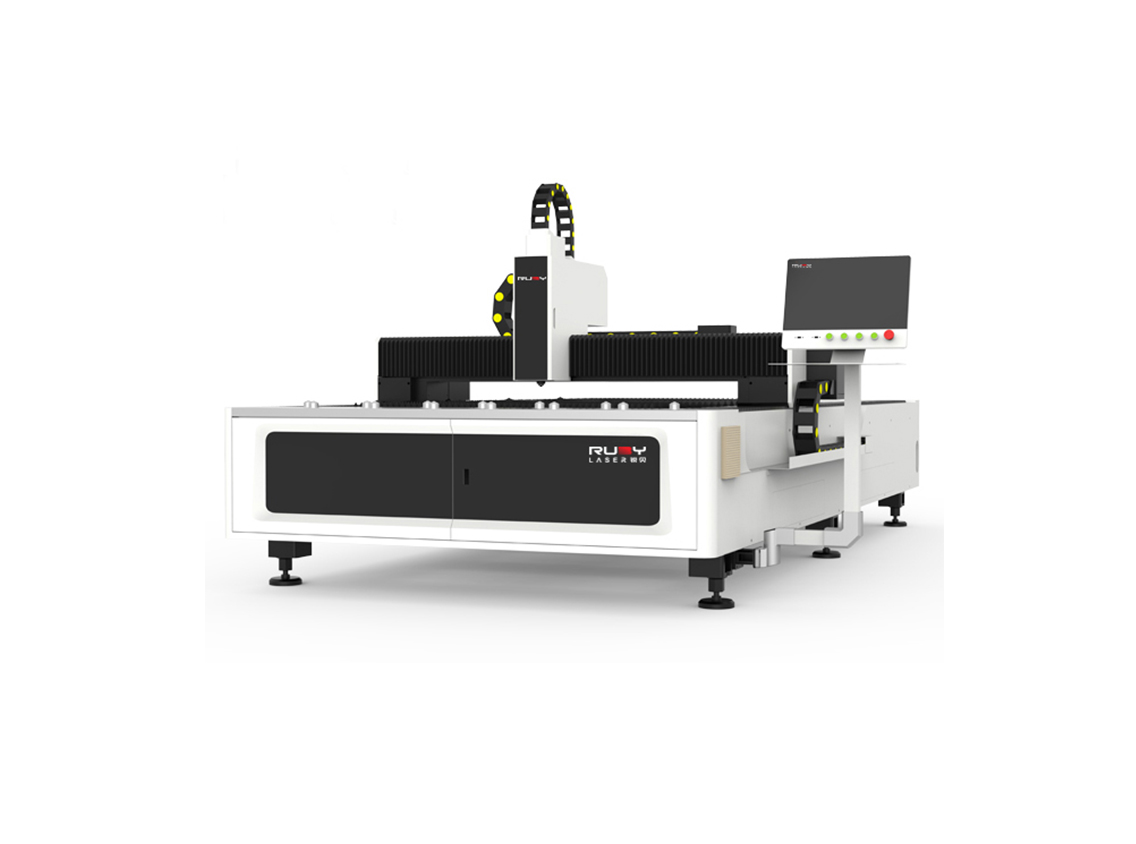 RF3015F Fiber Laser Cutting Machine