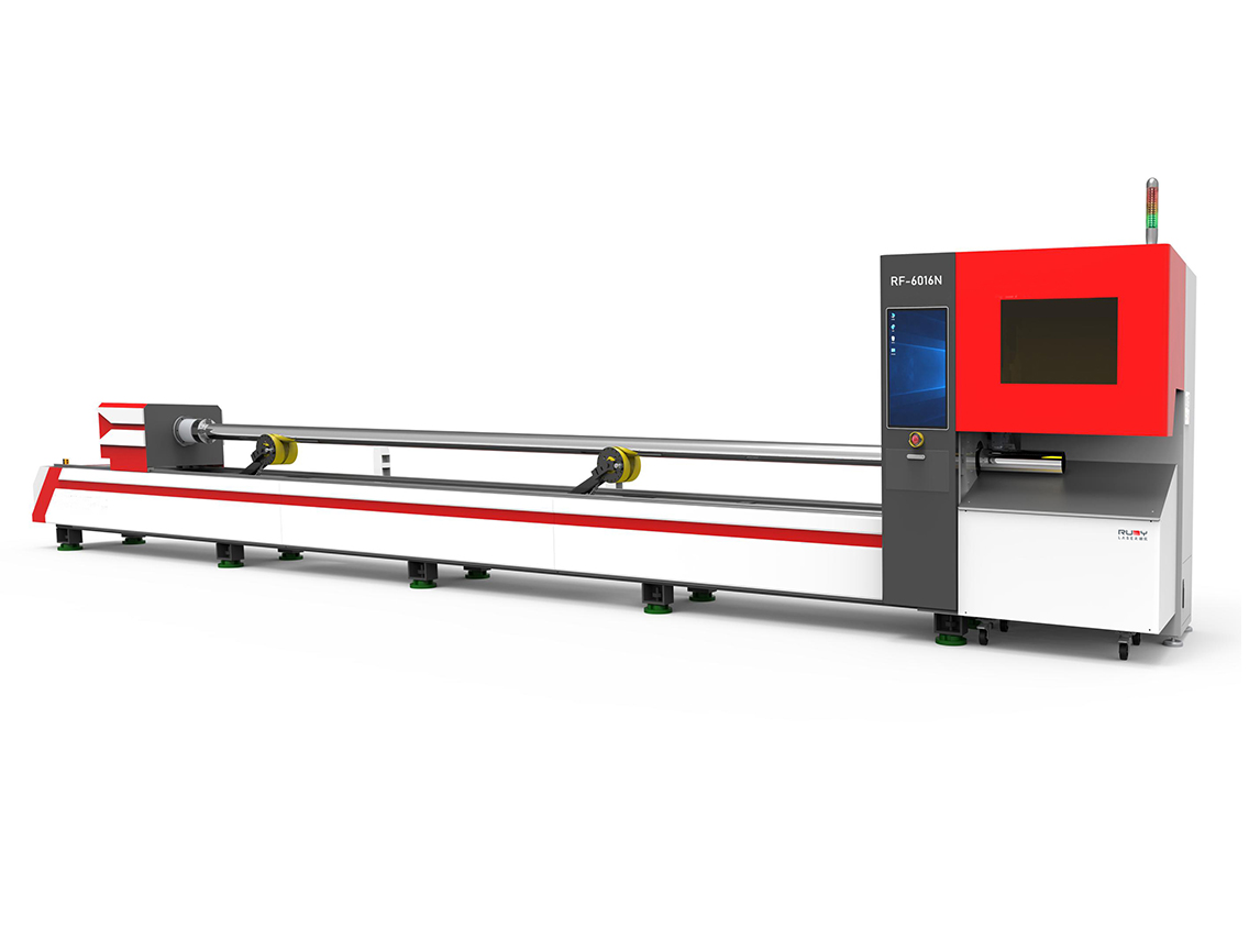 RF6016TN fiber tube laser cutting machine